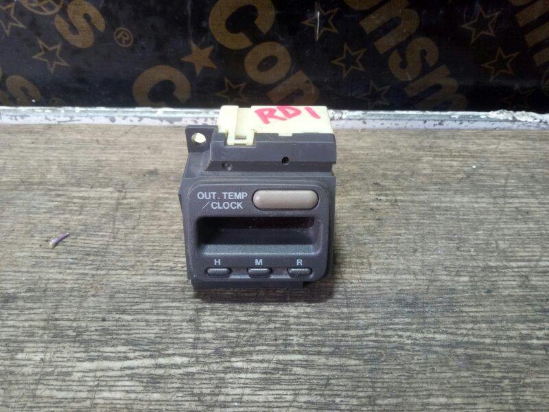 Часы Honda Cr-V RD1 B20B 2001 (б/у)