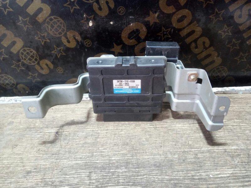 Блок управления акпп Honda Cr-V RD1 B20B 2001 (б/у)