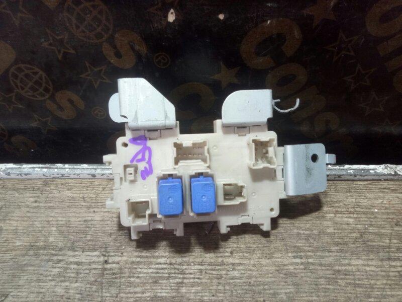 Блок предохранителей Nissan Murano PNZ50 VQ35(DE) 2008 (б/у)