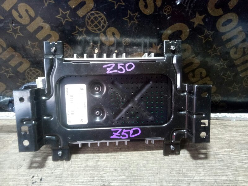 Аудио усилитель Nissan Murano PNZ50 VQ35(DE) 2008 (б/у)