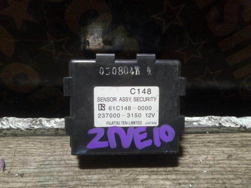 Блок электронный Toyota Wish ZNE10 1ZZFE 2005 (б/у)