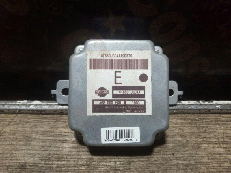 Блок управления 4wd Nissan X-Trail NT31 MR20(DE) 2011 (б/у)