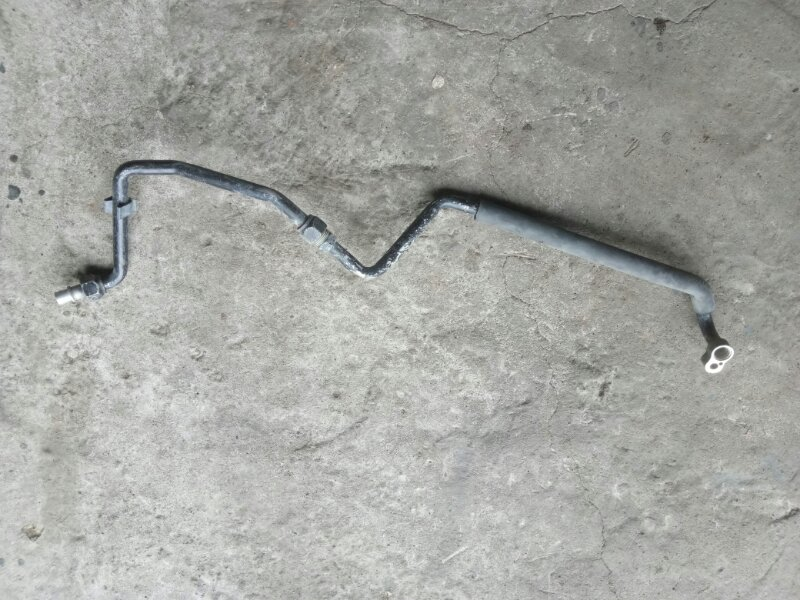 Трубка кондиционера Toyota Carina ET176V 3E (б/у)