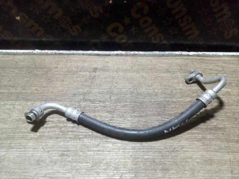 Шланг кондиционера Nissan Note NE11 HR15DE 2006 (б/у)