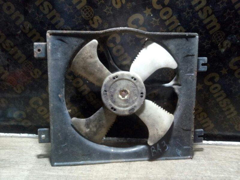 Диффузор радиатора основного Ваз (б/у)