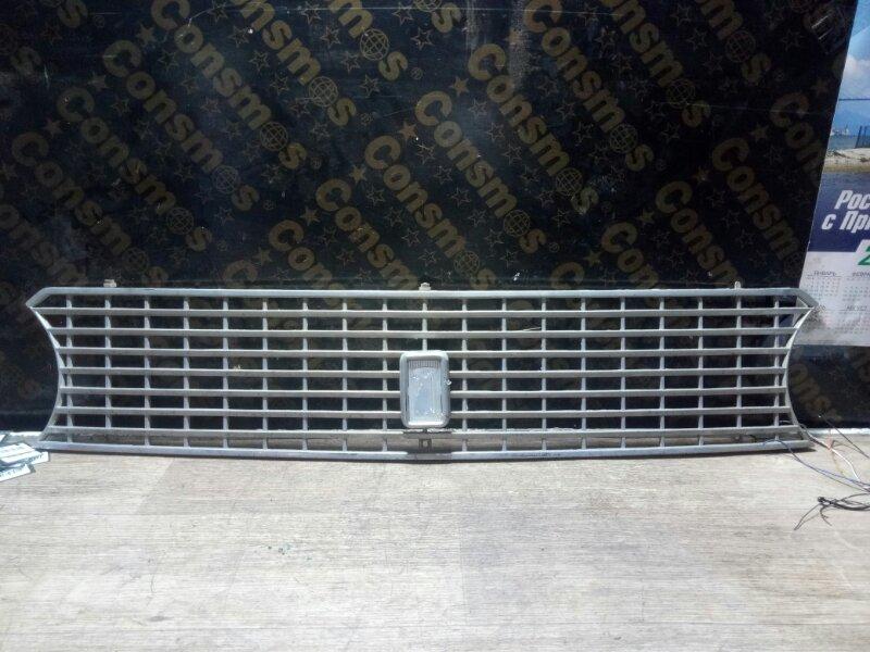 Решетка радиатора Ваз (б/у)