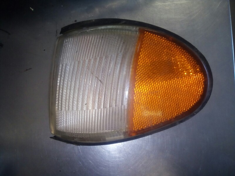 Габарит Hyundai Sonata (б/у)