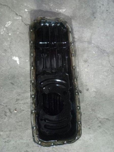 Поддон Toyota Chaser GX81 1GFE (б/у)