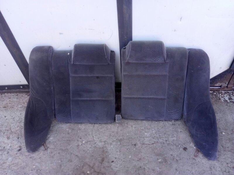 Спинка сидения Suzuki Cultus AH64S G15A 1992 задняя (б/у)