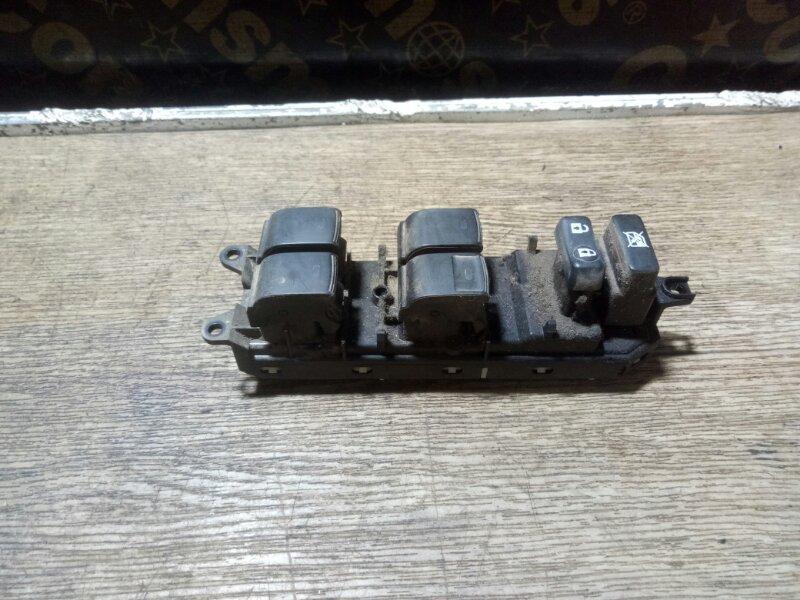 Блок управления стеклоподъемниками Toyota Corolla Fielder NZE141 1NZFE 2008 передний правый (б/у)