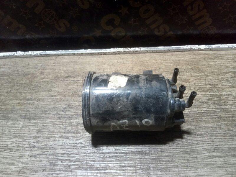 Фильтр паров топлива Nissan Cube AZ10 CGA3DE 2001 (б/у)
