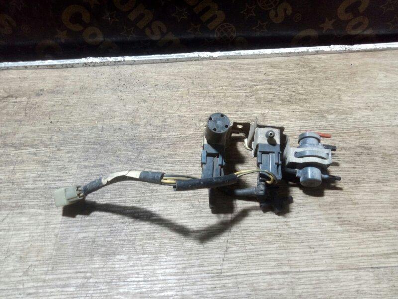 Клапан вакуумный Toyota (б/у)