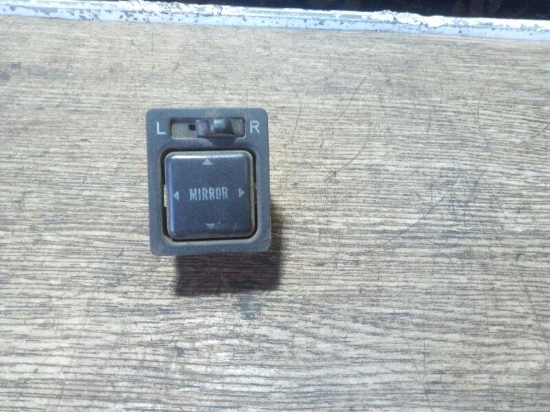 Кнопка управления зеркалами Toyota Rav4 SXA11 3SFE (б/у)