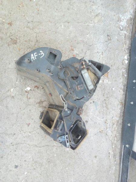 Радиатор печки Subaru Leone AF3 EA81 (б/у)