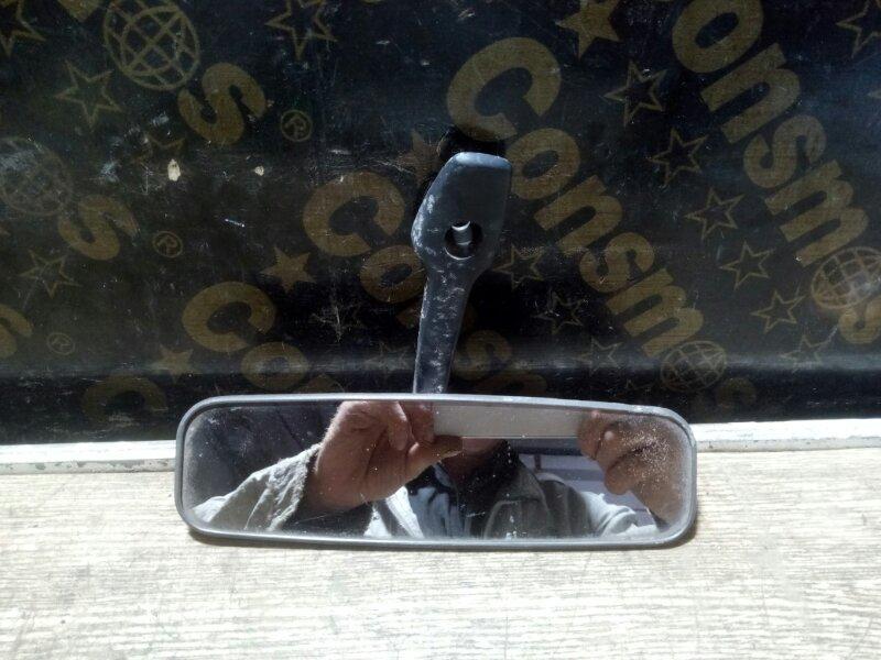 Зеркало салона Subaru Leone AF3 EA81 (б/у)