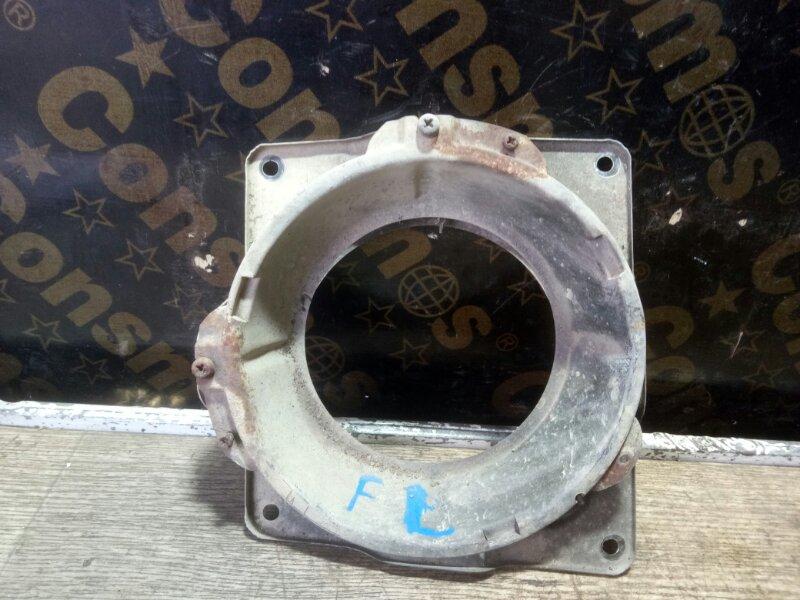 Рамка фар Subaru Leone AF3 EA81 левая (б/у)