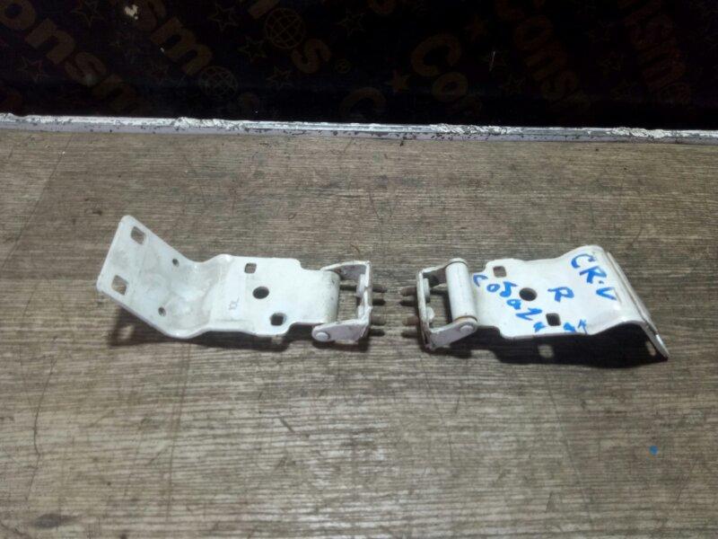 Петля двери багажника Honda Cr-V RD1 B20B задняя (б/у)
