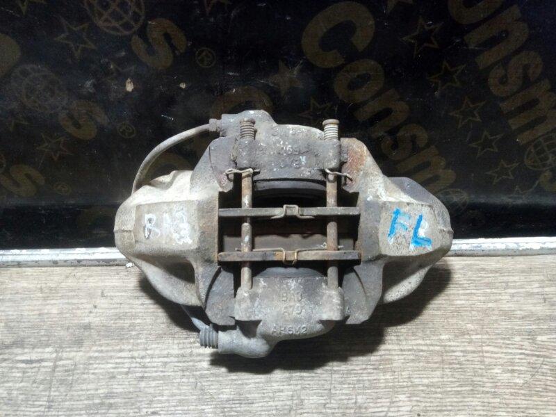 Суппорт тормозной Ваз левый (б/у)