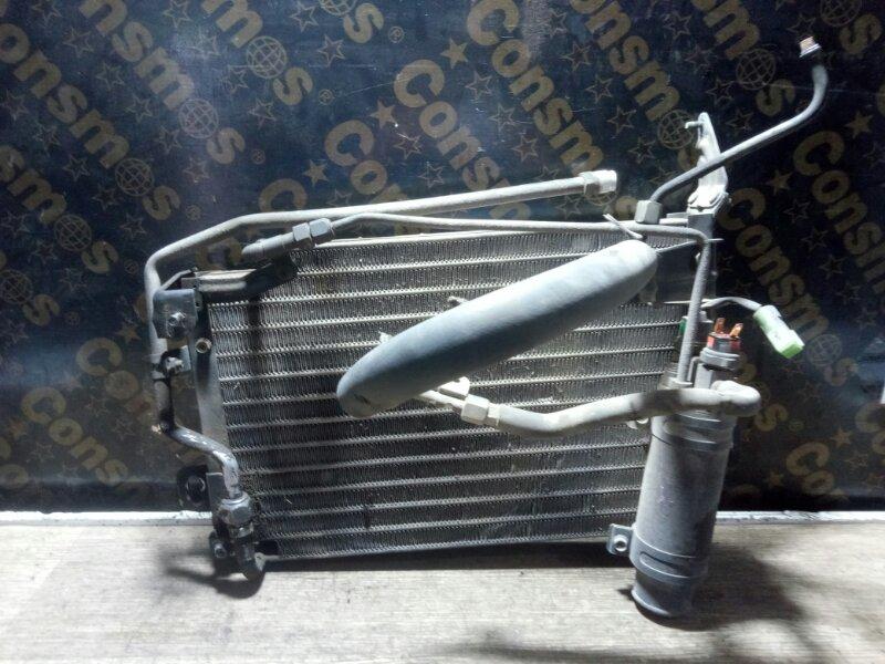 Радиатор кондиционера Mazda Titan WGFAD HA 1991 (б/у)