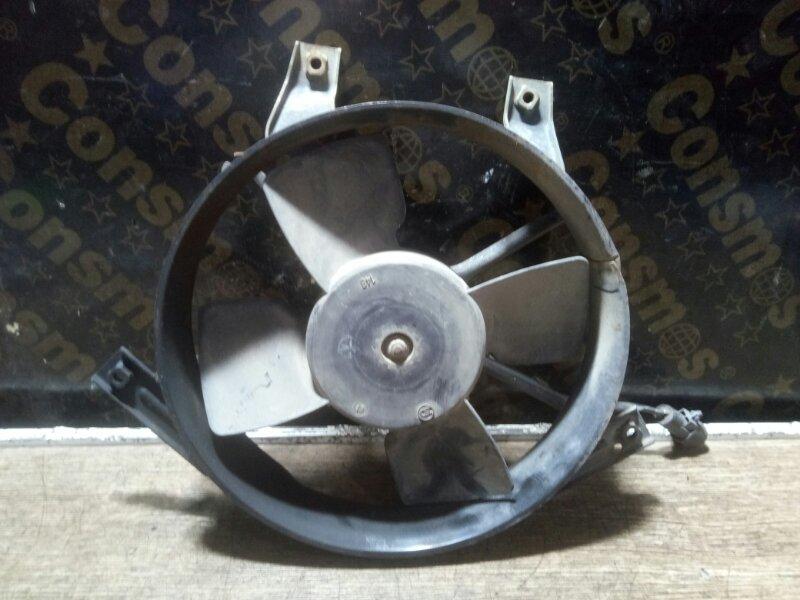 Диффузор радиатора кондиционера Mazda Titan WGFAD HA 1991 (б/у)