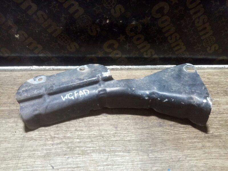 Защита горловины бензобака Mazda Titan WGFAD HA 1991 (б/у)