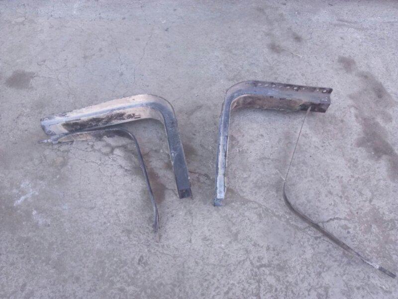 Крепление бака Mazda Titan WGFAD HA 1991 (б/у)