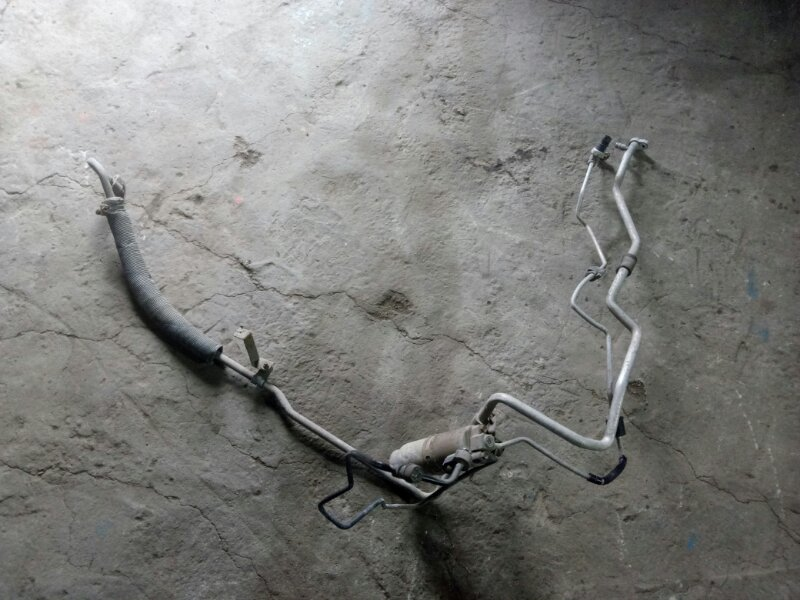 Трубка кондиционера Toyota Carina Ed ST205 3SGE9253201 (б/у)