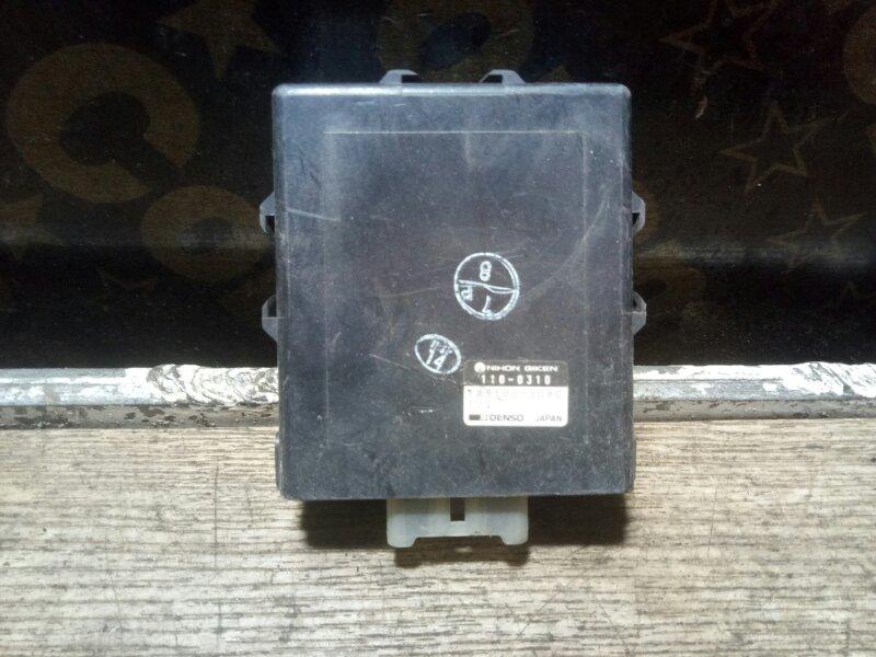 Блок управления парковкой Toyota Carina Ed ST205 3SGE (б/у)