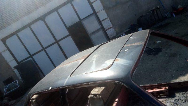 Крыша Bmw 320 E21 M20 1981 (б/у)