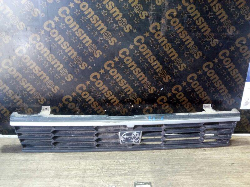 Решетка радиатора Subaru Justy KA6 EF10 1984 (б/у)