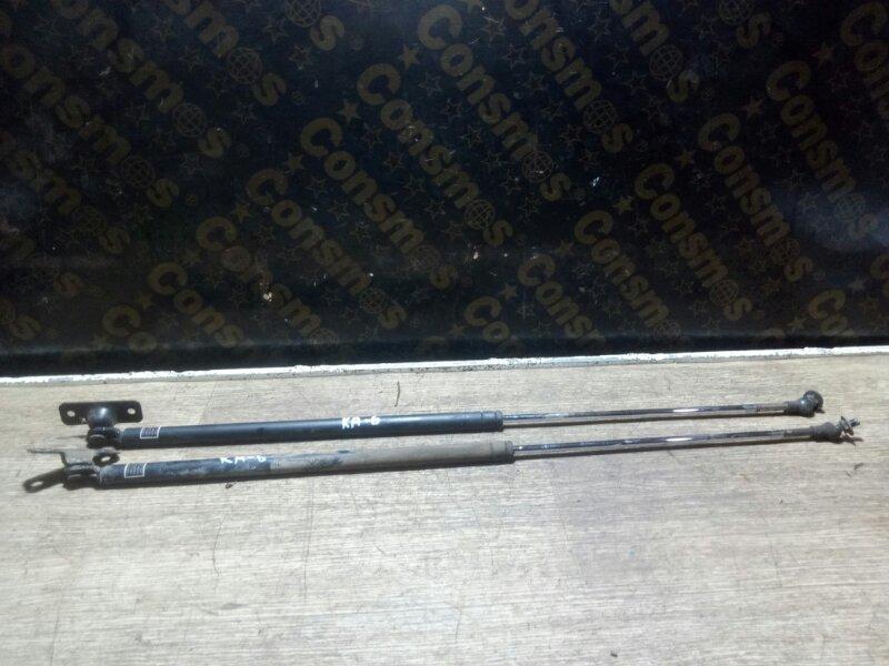Амортизатор багажника Subaru Justy KA6 EF10 1984 (б/у)