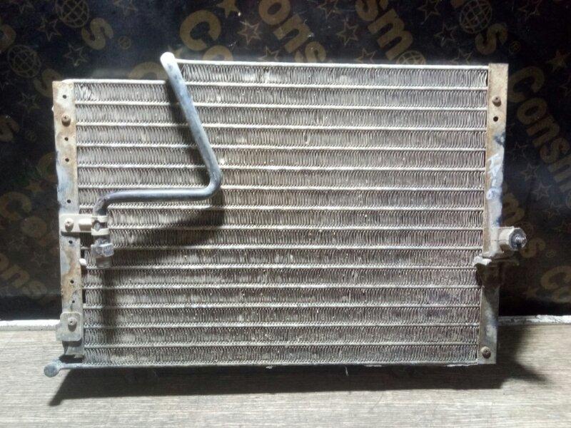 Радиатор кондиционера Subaru Justy KA6 EF10 1984 (б/у)