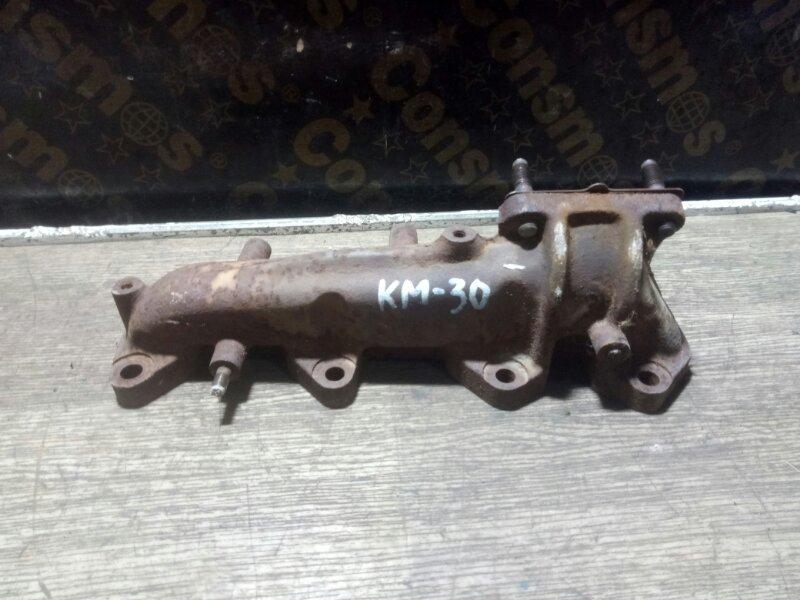 Коллектор впускной Toyota Lite Ace KM30 5KU (б/у)