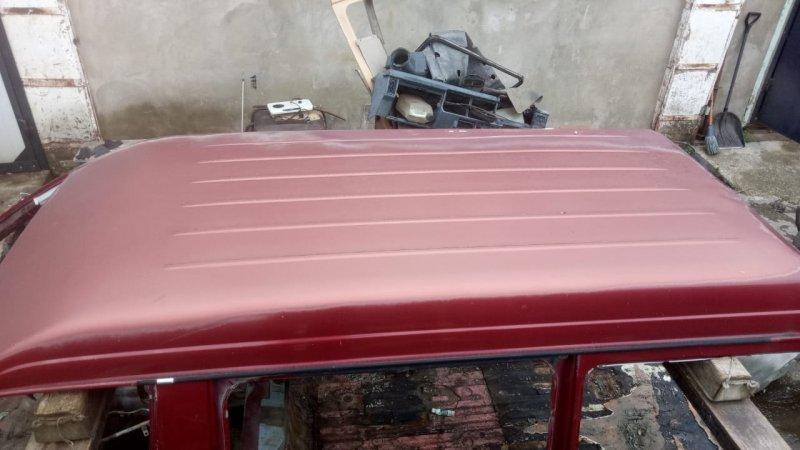 Крыша Toyota Lite Ace CM40 2CT (б/у)