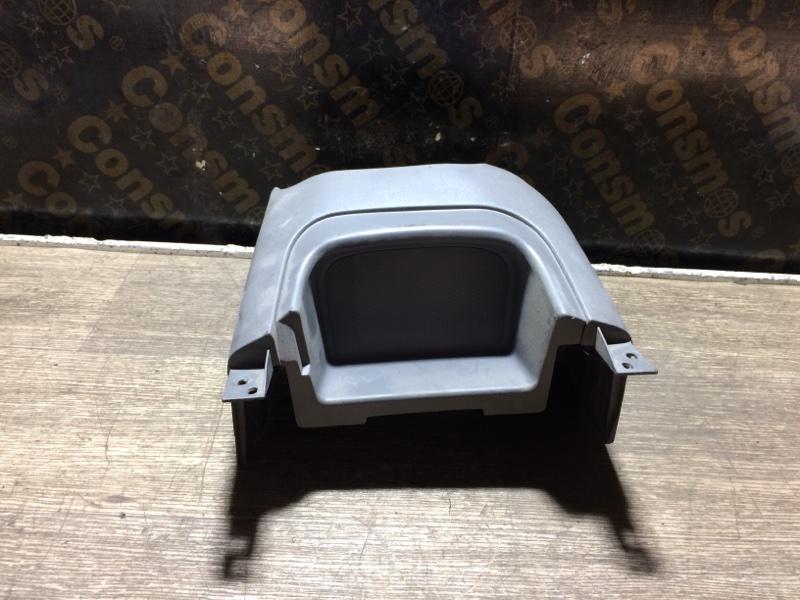 Консоль между сидений Nissan Cube AZ10 (б/у)