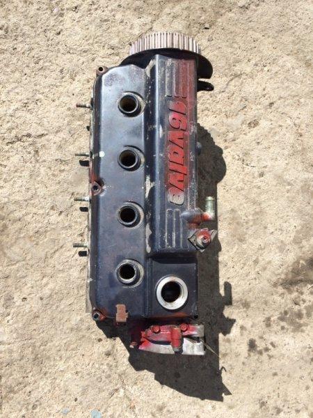Головка блока цилиндра Suzuki Cultus AH64S G15A 1992 (б/у)