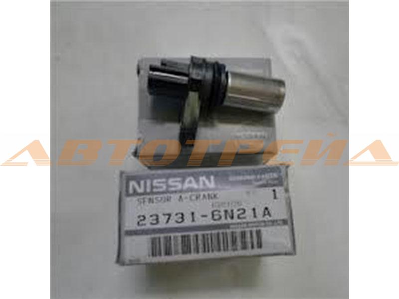 Датчик положения коленвала Nissan X-Trail