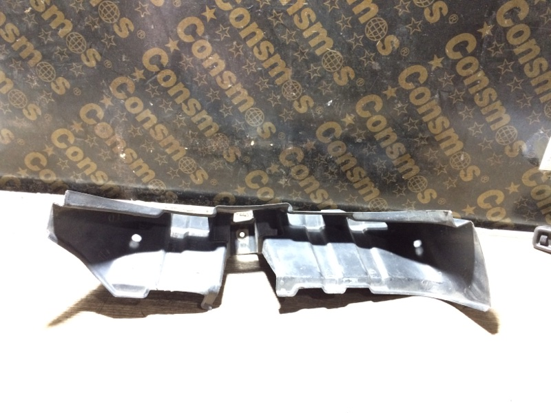 Защита бензобака Toyota Nadia SXN15 задняя нижняя (б/у)
