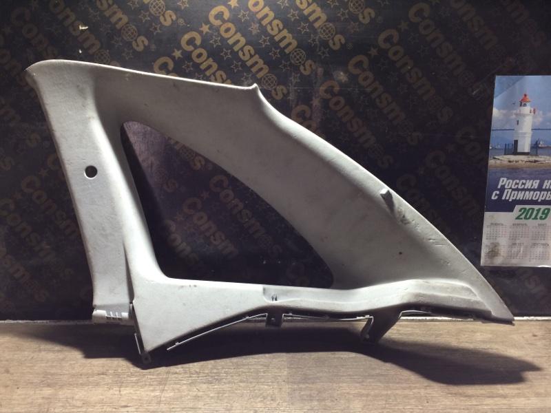 Обшивка багажника Toyota Nadia SXN15 задняя правая верхняя (б/у)