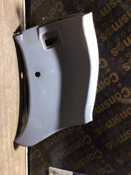 Обшивка стойки кузова Daihatsu Terios Kid J111G задняя левая (б/у)