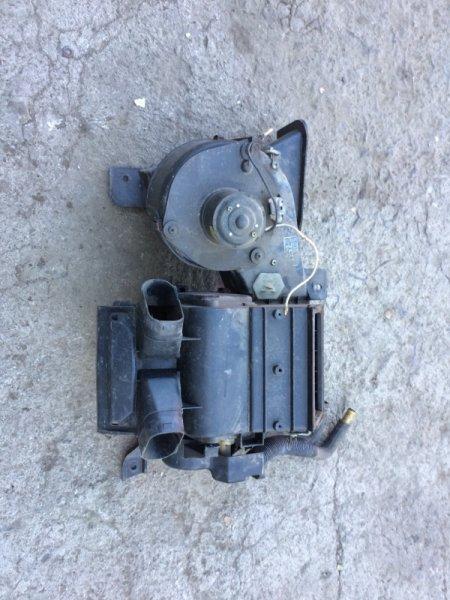 Радиатор печки Nissan Datsun Truck AG720 SD23 (б/у)