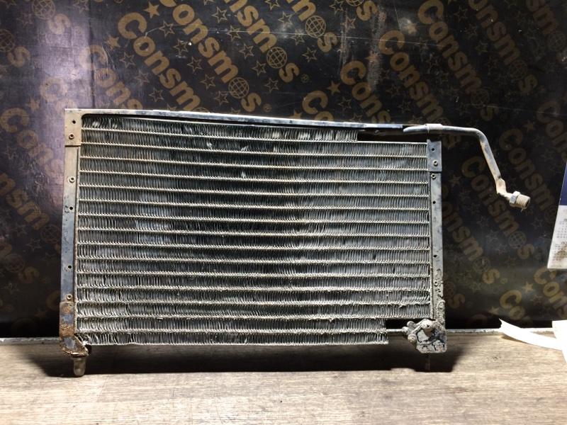 Радиатор кондиционера Mazda Capella GDES FE 1989 (б/у)