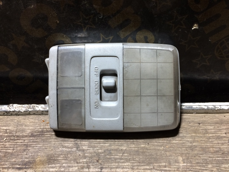 Плафон Mazda Capella GDES FE 1989 (б/у)