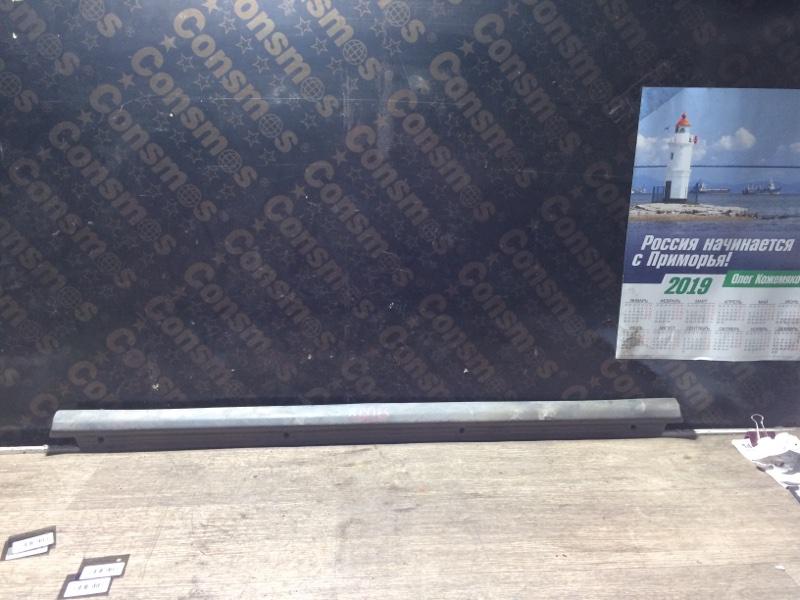 Порожек Mazda Capella GDES FE 1989 передний правый (б/у)