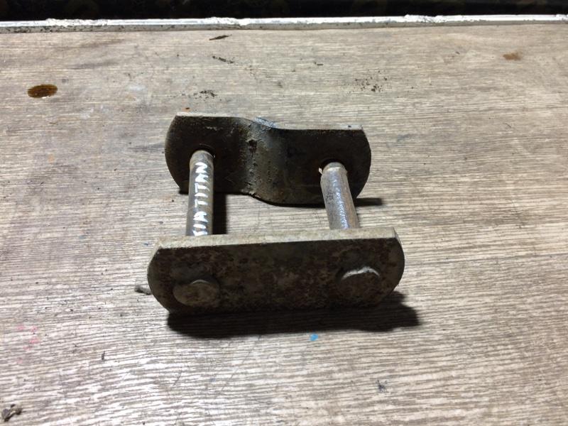 Серьга рессоры Kia Titan KNCWD8112MS312798 задняя (б/у)