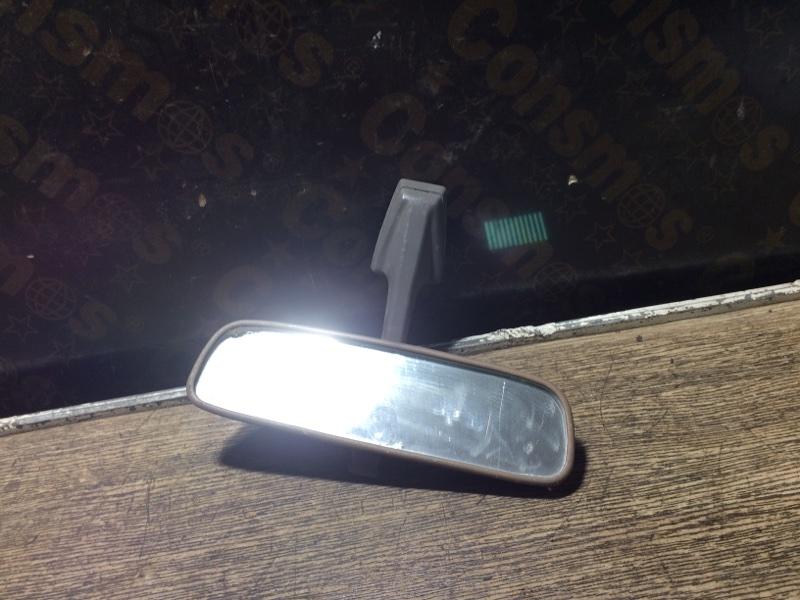 Зеркало салона Isuzu Bighorn UBS52FW C223 (б/у)