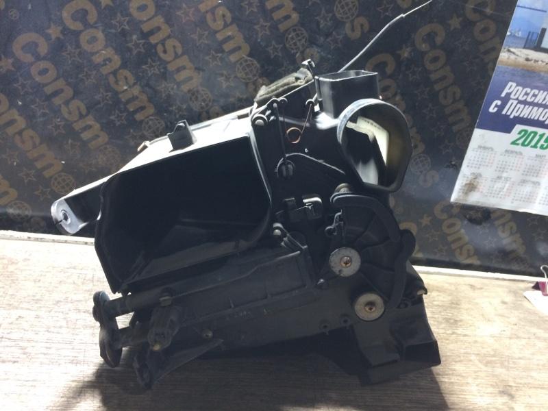 Радиатор печки Isuzu Bighorn UBS52FW C223 (б/у)