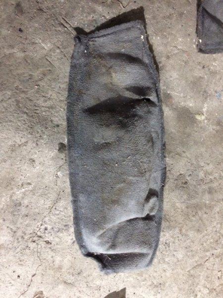 Обшивка багажника Mitsubishi (б/у)