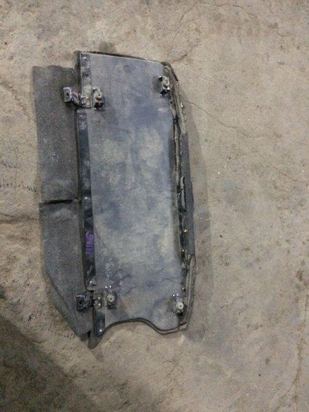 Полка багажника Daihatsu Terios Kid J111G (б/у)