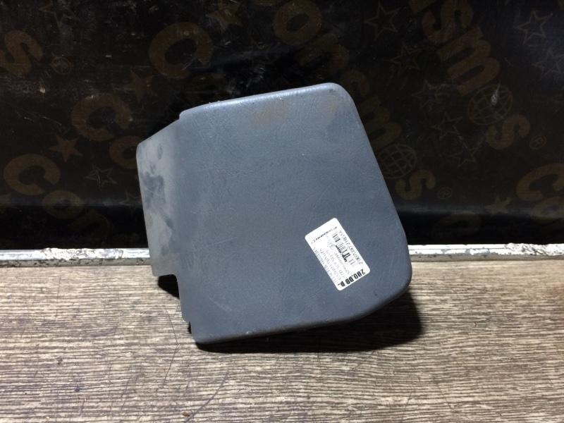 Заглушка крепления сиденья Toyota Lite Ace Noah SR50 (б/у)